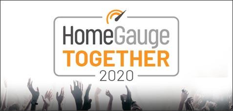HomeGauge Together 2020