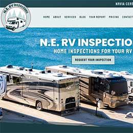 N.E. RV Inspections