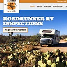 Roadrunner RV Inspections